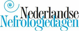 Afbeeldingsresultaat voor nederlandse nefrologiedagen logo beurzen, evenementen en trainingen Beurzen, Evenementen en Trainingen Nefrologiedagen cropped 2017